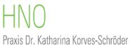 HNO Praxis Mainz – Dr. Korves-Schröder Logo